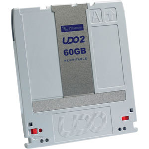 5-PACK UDO2 60 GB REWRITABLE-8192 BYTE/SECTOR