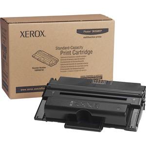 Xerox Black Toner Cartridge 108R00793