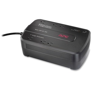 APC Back-UPS ES 350VA Desktop UPS BE350G