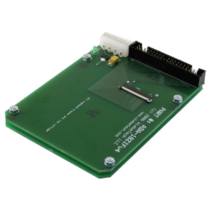 V4 COMBO ADAPTER FOR IDE/PATA 2.5-INCH NOTEBOOK DRIVES (AND SOME 1.8-INCH DRIVES