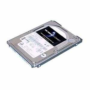 Total Micro 160 GB Hard Drive - 2.5in- SATA - 3 Year Warranty