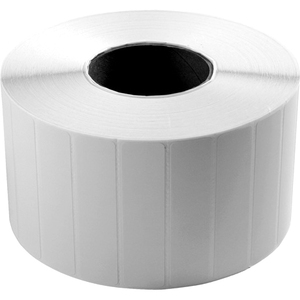 DIRECT THERMAL BARCODE LABEL 4 ROLL 3.5 X 1.0 2300 LABELS PER ROLL