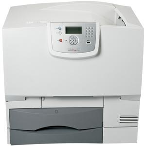 LEXMARK C782DN LASER PRINTER - (110V)