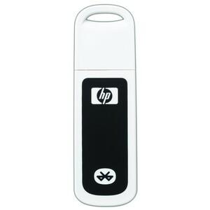 HP BT500 Bluetooth USB 2.0 Wireless Adapter