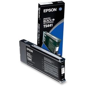 Ink Cartridge - Photo Black - 220 ml - for Epson Stylus Pro 4000/9600 Print Engi