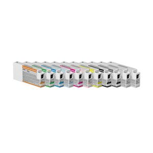 LIGHT CYAN ULT HDR INK CART/700ML