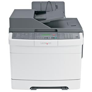 Lexmark X544DW Multifunction Color Laser Printer