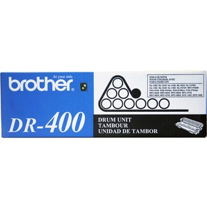 BROTHER - BROTHER DR 400 - DRUM KIT - 1 - 20000 PAGES