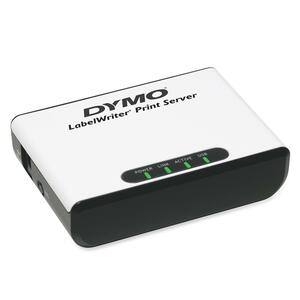 DYMO LABELWRITER PRINT SERVER EASY-TO-SETUP NETWORK DEVICE CONNECTS YOUR DYMO L