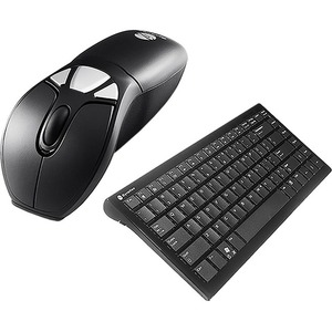 SMK-LINK & GYRATION AIR MOUSE GO PLUS WITH FULL SIZE KEYBOARD