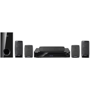 HT-Z520T Home Theater System