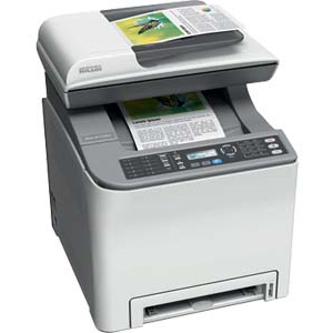 Ricoh Aficio SP C231SF Multifunction DDST Printer Windows 8 Driver Download