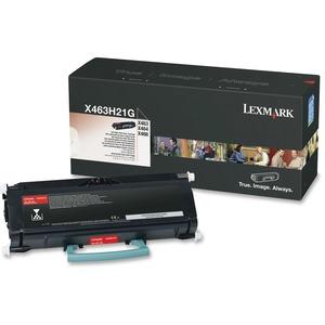 Lexmark Toner cartridge - Black - 9000 pg