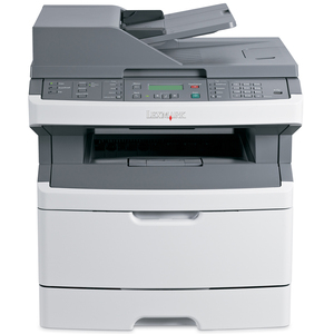 Lexmark X363DN Monochrome Multifunction Laser Printer