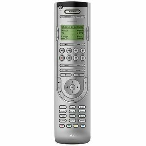 Logitech Harmony 515 Universal Remote | Product overview