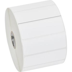 Zebra Label Paper 3 x 1in Direct Thermal Zebra Z-Select 4000D 1 in core 10010043