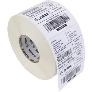 Zebra Z-Select 4000D Thermal Label 10010055 - Large