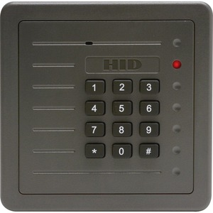 HID 5352AGK00 Card Reader Access Device