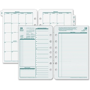Franklin-Covey Planner