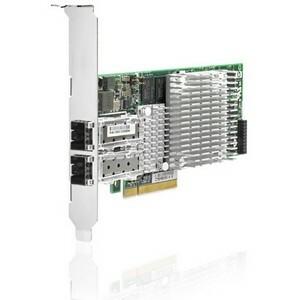 468332-B21 - NC522SFP Dual Port 10Gigabit Ethernet Server Adapter