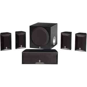 NS-SP5800 Home Theater Speaker System