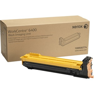 BLACK DRUM CARTRIDGE (30000 PAGES) FOR WORKCENTRE 6400