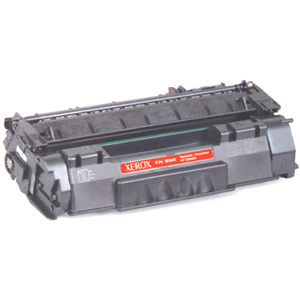 HP Replacement Cartridge for HP Color LaserJet 4700 Series