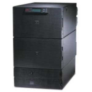 APC Smart-UPS RT 20kVA Tower/Rack Mountable UPS - 4.9 Minute Full Load-15.3 Minute Half Lo