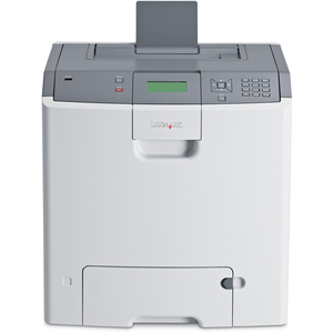 Lexmark C734DW Color Laser Printer