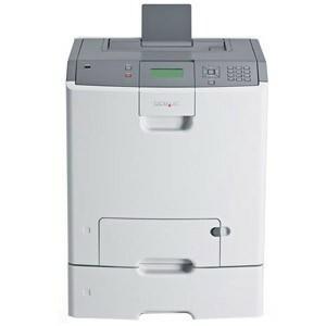 Lexmark C734DTN Color Laser Printer