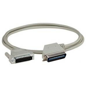 Black Box Parallel Printer Cable