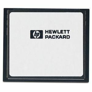 HP Bar Code Card CF Printing Solution