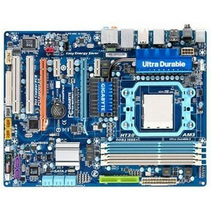 Gigabyte GA-MA785GM-UD2H Xpress Recovery2 Driver for Mac