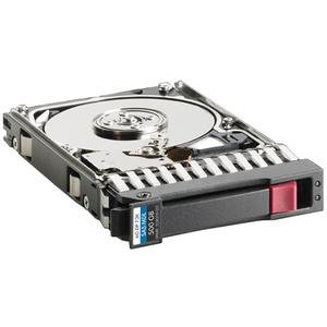 500GB 6G SAS 7.2K 2.5IN 1Y WT MDL HD