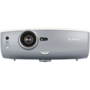 Canon, Inc REALiS SX80 Mark II D Multimedia Projector