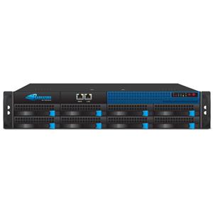 Barracuda 860 Network Security/Firewall Appliance BWF860A5 - Large