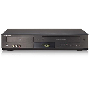 samsung dvd v6800 dvd vcr combo product overview what hi fi