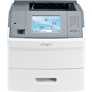 Lexmark T656DNE Monochrome Laser Printer 55PPM