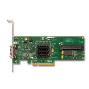Fujitsu LSI SAS3442E-R 8-port SAS RAID Controller S26361F3271E201