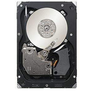 Seagate Cheetah 15K.7 600GB SAS 6GB/S 3.5IN 15000RPM 3.4MS 16MB Cache Hard Drive