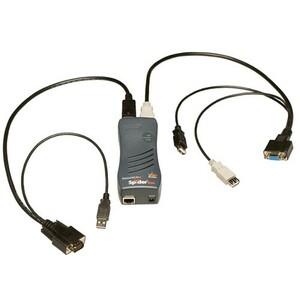SLSLP400USB-01 LOCALACCES REM KVM/IP SPIDER DUO