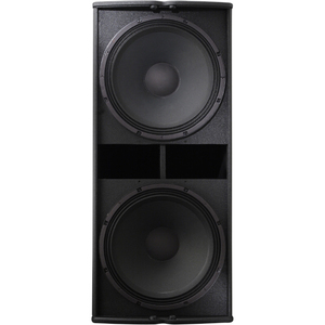 1000WS DUAL 18IN SUBWOOFER