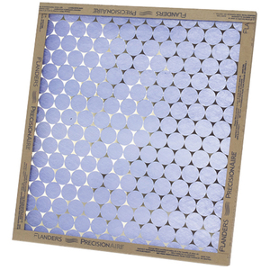 APC Air Filter Replacement Kit - Remove Dust - 23.6inHeight x 18.7inWidth x 0.6inDepth