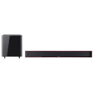 HT-WS1 Sound Bar Speaker System