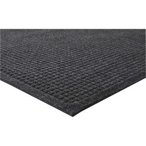 Genuine Joe EcoGuard Indoor Wiper Floor Mats - Indoor - 36