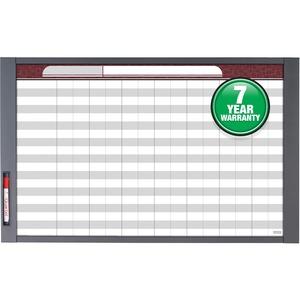 Quartet InView Custom Whiteboard - 37.5