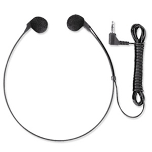 Olympus E-102 3.5mm Plug Headset