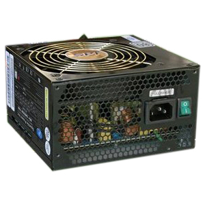 SPI 700W ATX/EPS 12V 12cm BB Fan 80 Plus POWER SUPPLY