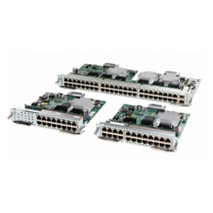 Cisco SM-ES2-24-P Service Module - Large