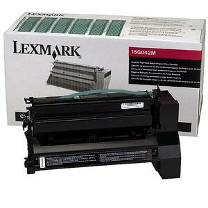 Lexmark Magenta Toner Cartridge